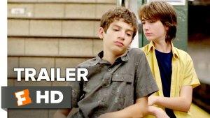Little Men (2016) video/trailer