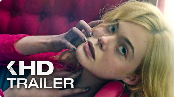 The Neon Demon - Red Band Trailer