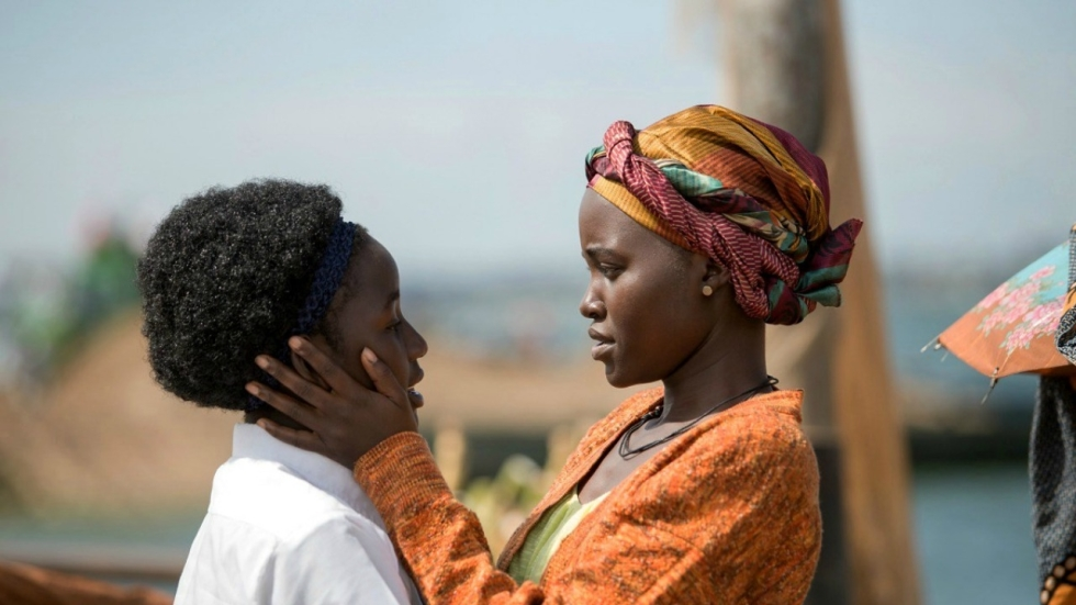 Trailer 'Queen of Katwe' met Oscar-winnares Lupita Nyong'o