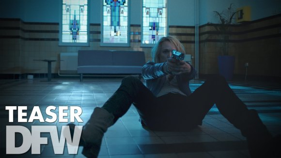 Prooi - Teaser Trailer