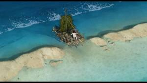 The Red Turtle (2016) video/trailer