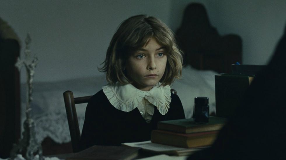 Onheilspellende trailer 'The Childhood of a Leader'