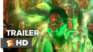 Ghostbusters (2016) video/trailer