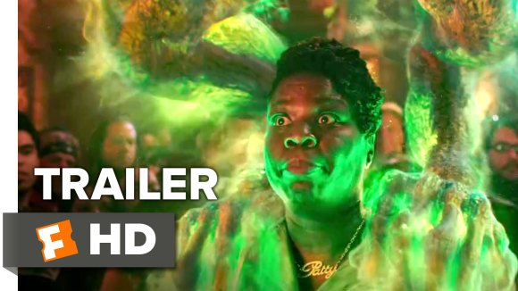 Ghostbusters Trailer 2