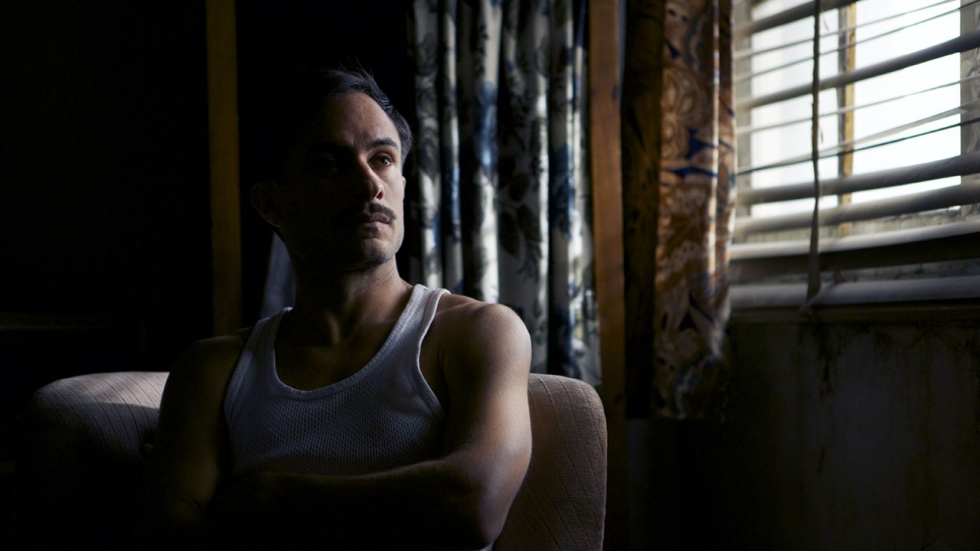 'Neruda' met Gael García Bernal dit najaar in de bioscoop
