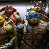 Nieuwe live-action 'TMNT'-film op komst