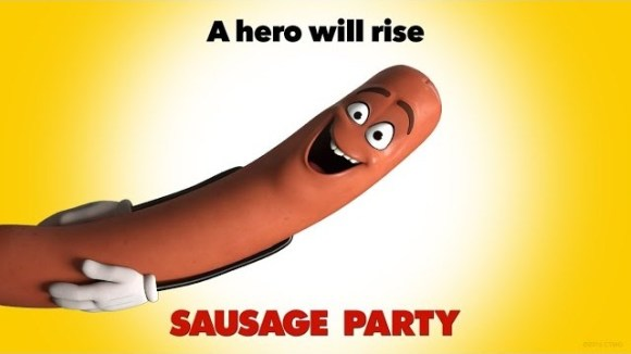 Sausage Party - Official Green Band Trailer