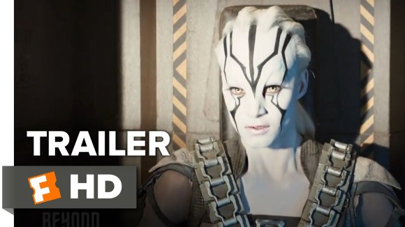 Star Trek Beyond - Official Trailer 2