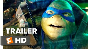 Teenage Mutant Ninja Turtles: Out of the Shadows (2016) video/trailer