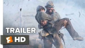 Free State of Jones (2016) video/trailer