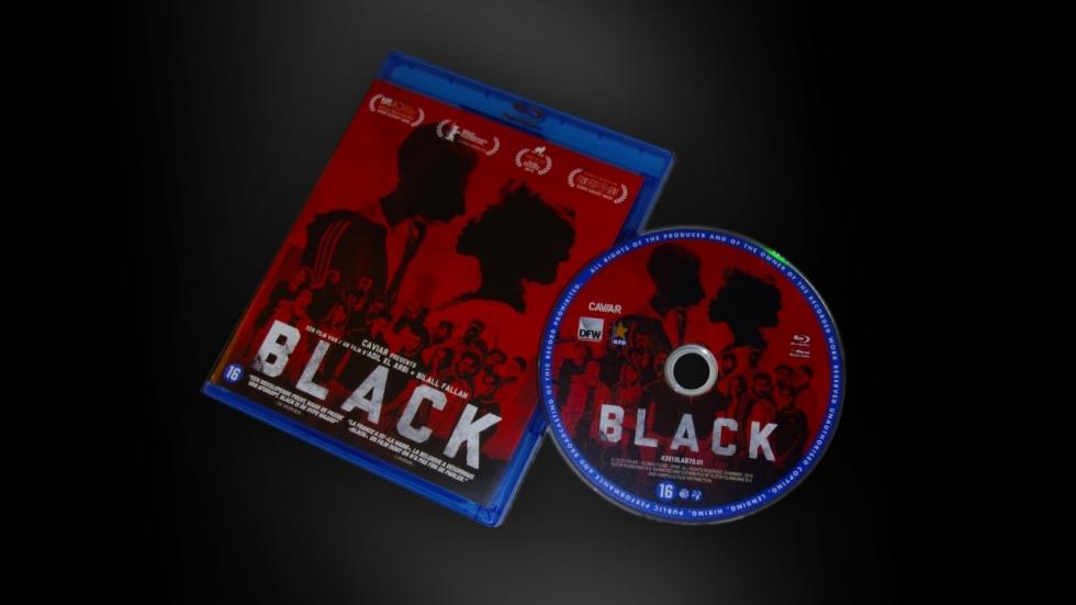 Blu-Ray Review: Black