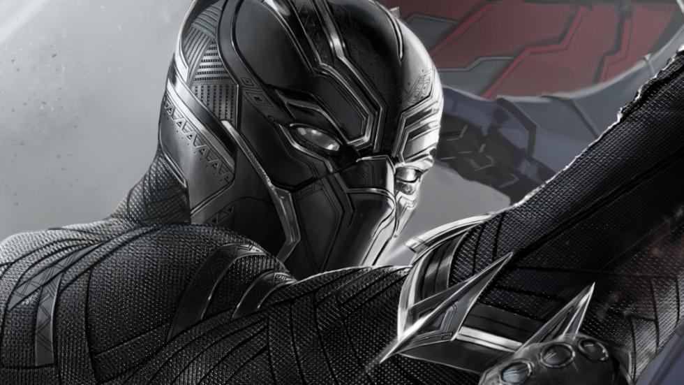 Gerucht: castlijst 'Black Panther' onthuld?