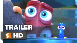 Finding Dory (2016) video/trailer