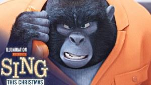 Sing (2016) video/trailer