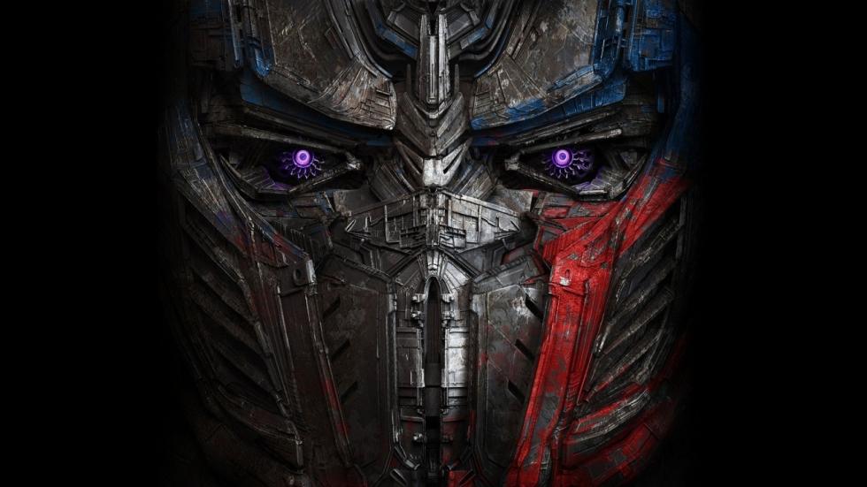 Eerste setfoto 'Transformers: The Last Knight'