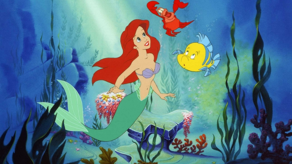 Disney plant live-action versie 'The Little Mermaid'