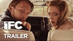 Carnage Park (2016) video/trailer