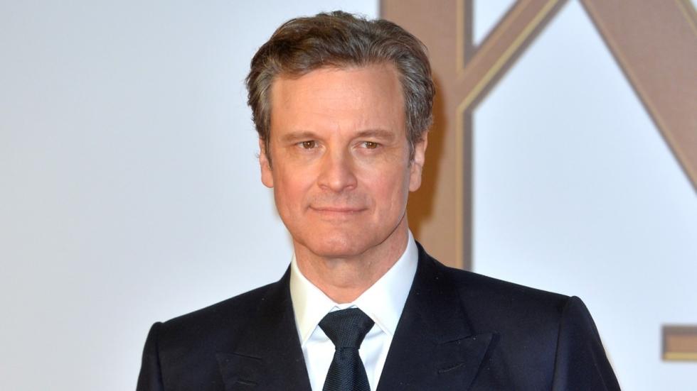 Colin Firth naast Matthias Schoenaerts in duikboot-thriller 'Kursk'