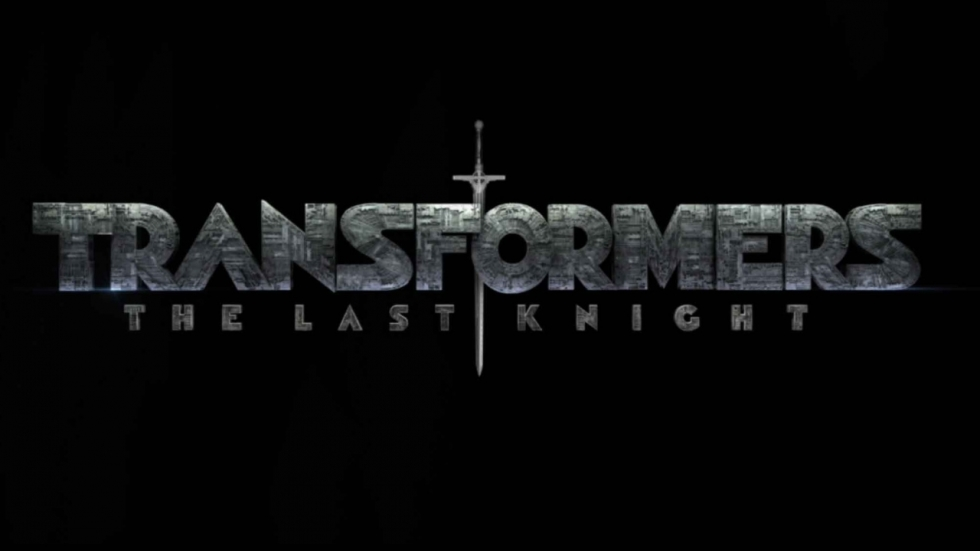 Tease voor 'Transformers: The Last Knight'