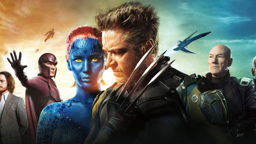 'X-Men: Days of Future Past' de meest favoriete X-Men film (tot op heden)