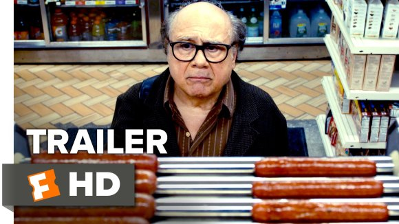 Wiener-Dog Official Trailer 1