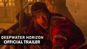Deepwater Horizon (2016) video/trailer