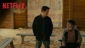 The Fundamentals of Caring (2016) video/trailer