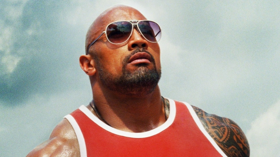 De kogel is door de kerk: Dwayne Johnson is 'Doc Savage'!