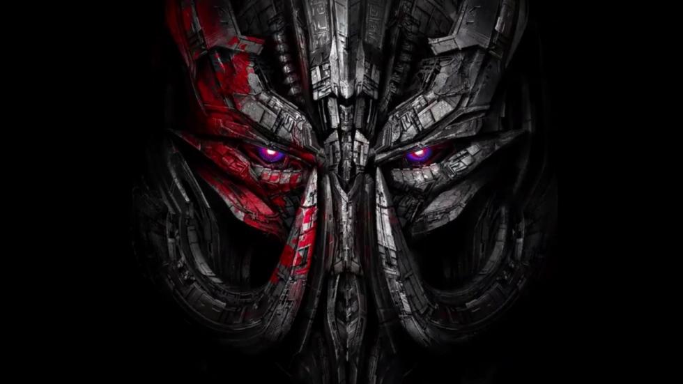 Korte teaser onthult slechterik 'Transformers: The Last Knight'