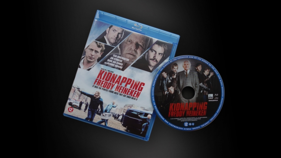 Blu-Ray Review: Kidnapping Freddy Heineken