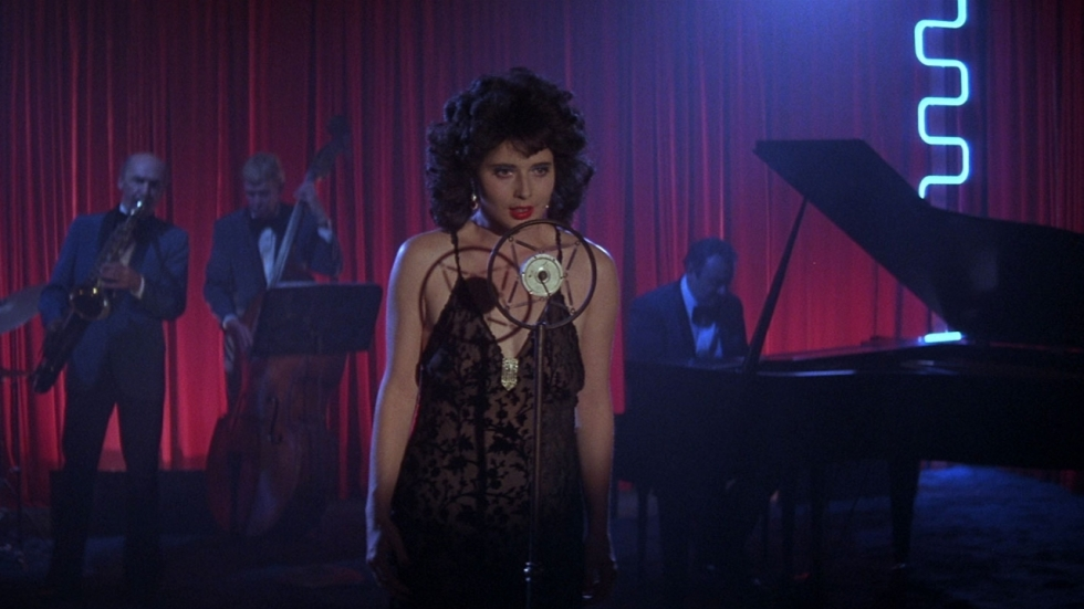 Cult tv- tip: 'Blue Velvet'