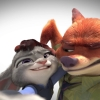 Disney beschuldigd van diefstal 'Zootopia'