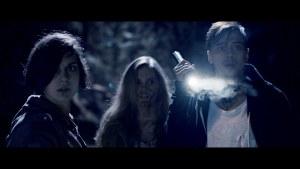 Bodom (2016) video/trailer