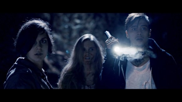Trailer Finse slasher 'Bodom'