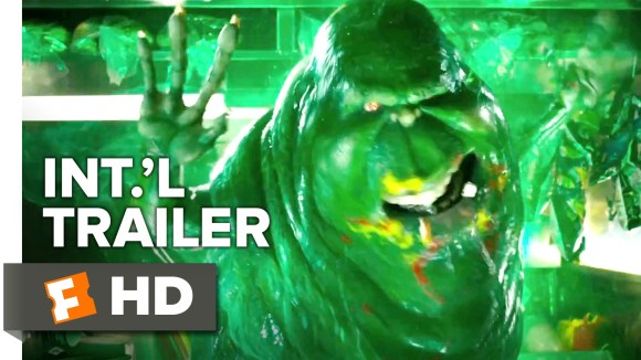 Trailer 'Ghostbusters'
