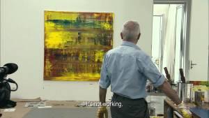 Gerhard Richter - Painting (2011) video/trailer