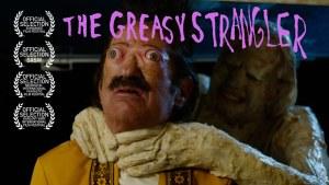 The Greasy Strangler (2016) video/trailer