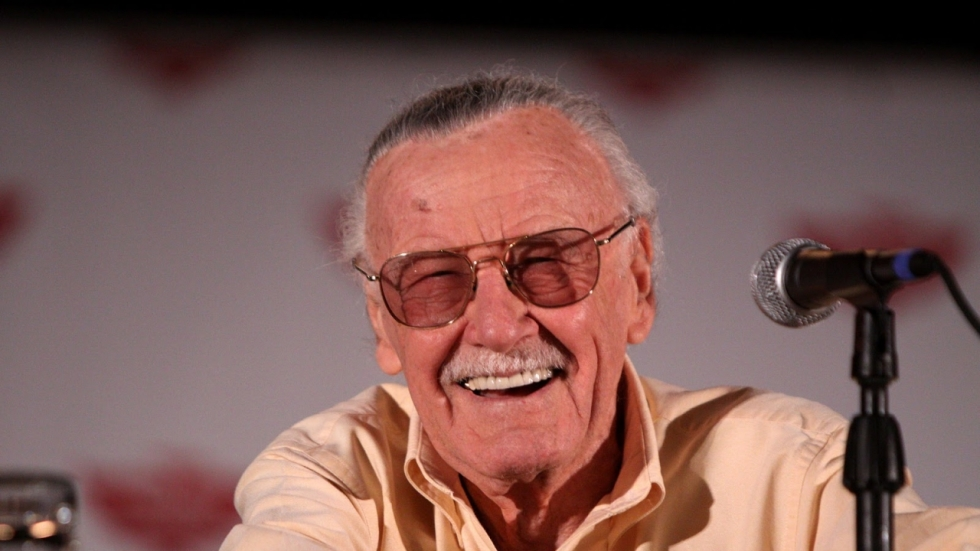 De favoriete Marvel-film van Stan Lee is...