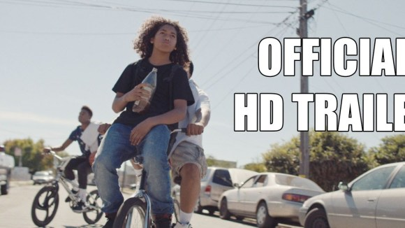 Kicks - Official Trailer