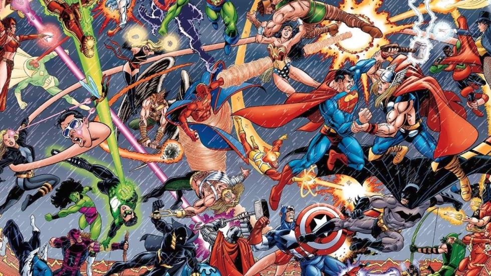 Onderzoek wijst uit wie de sterkste superheld is