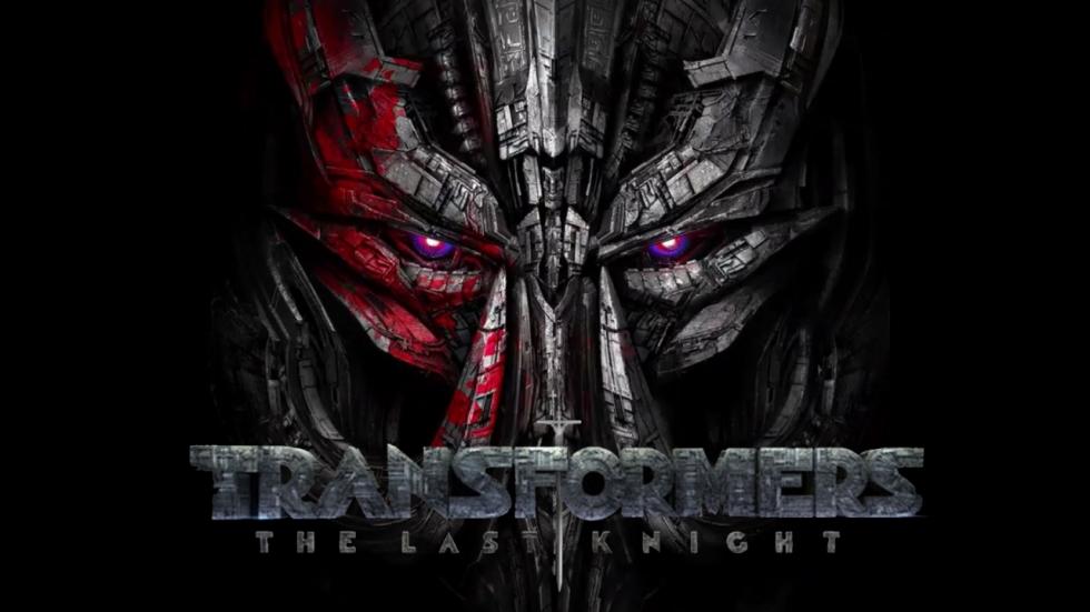 Verhaal 'Transformers: The Last Knight' gelekt?