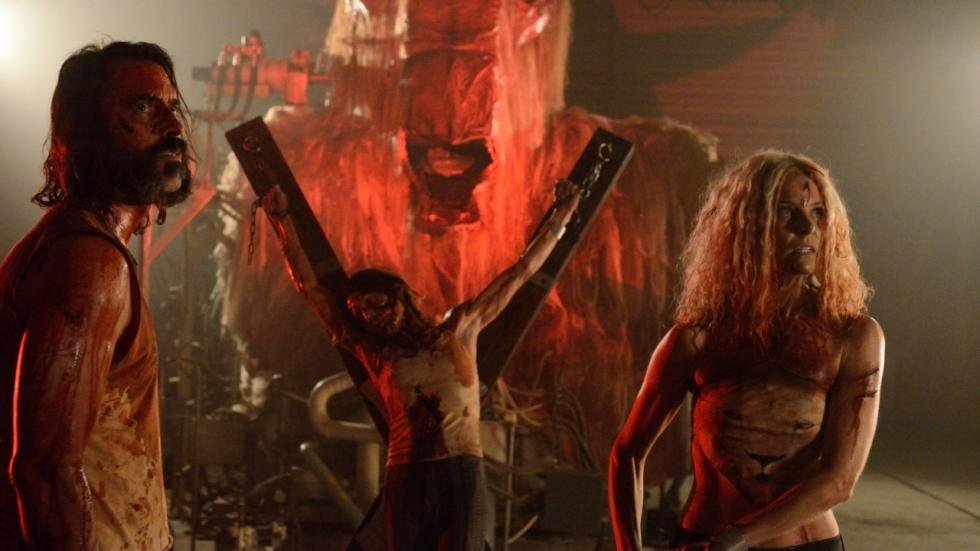 Carnival horror in eerste trailer '31' van Rob Zombie