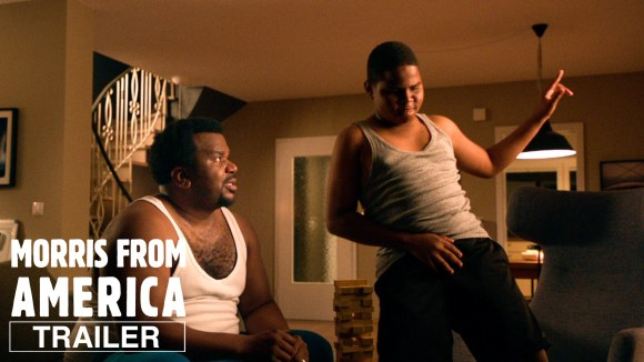 Morris from America - Official Trailer