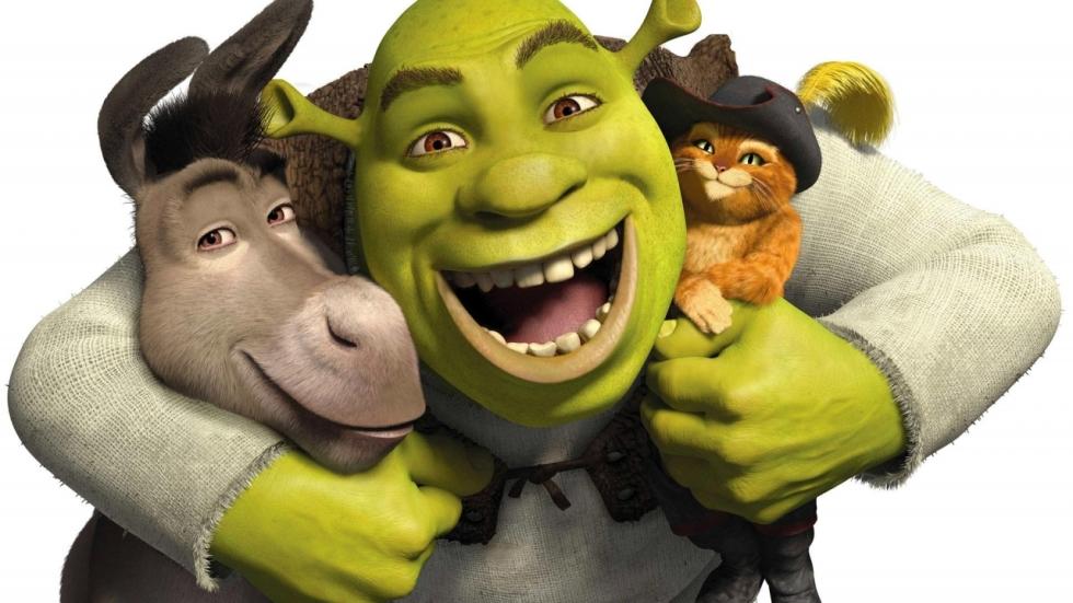 Binnenkort meer 'Shrek'-films
