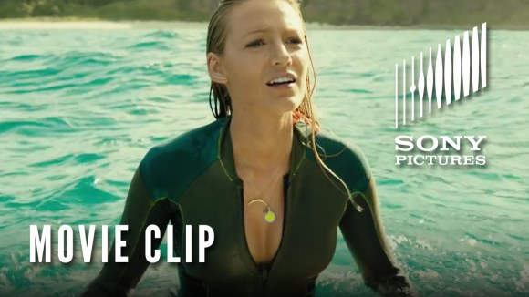 The Shallows - Clip: The Line Up