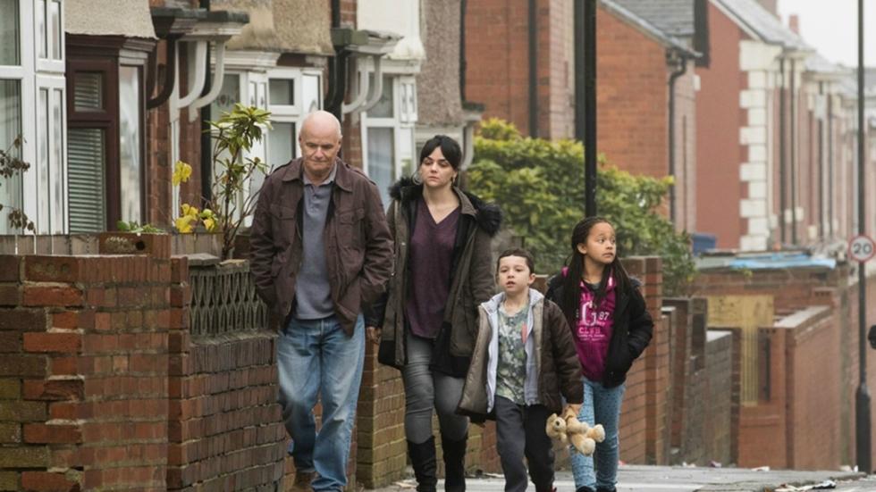 Trailer Gouden Palm-winnaar 'I, Daniel Blake' van Ken Loach
