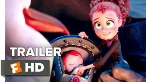 Storks (2016) video/trailer