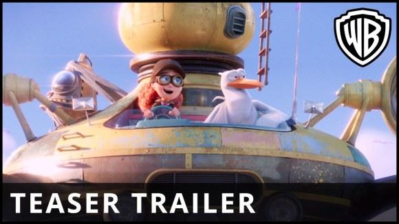 Storks - Trailer 2 (NL gesproken)