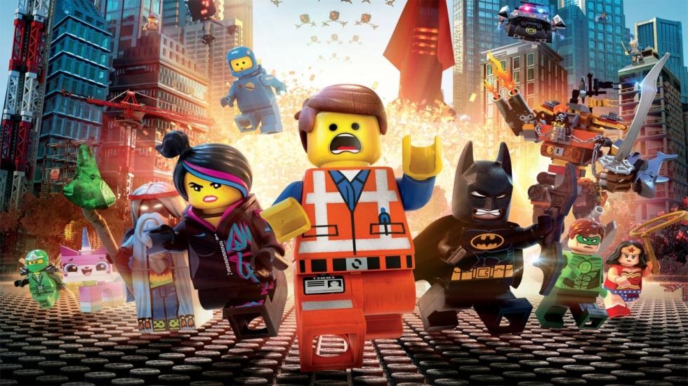Forse uitstel voor 'The Lego Movie 2'