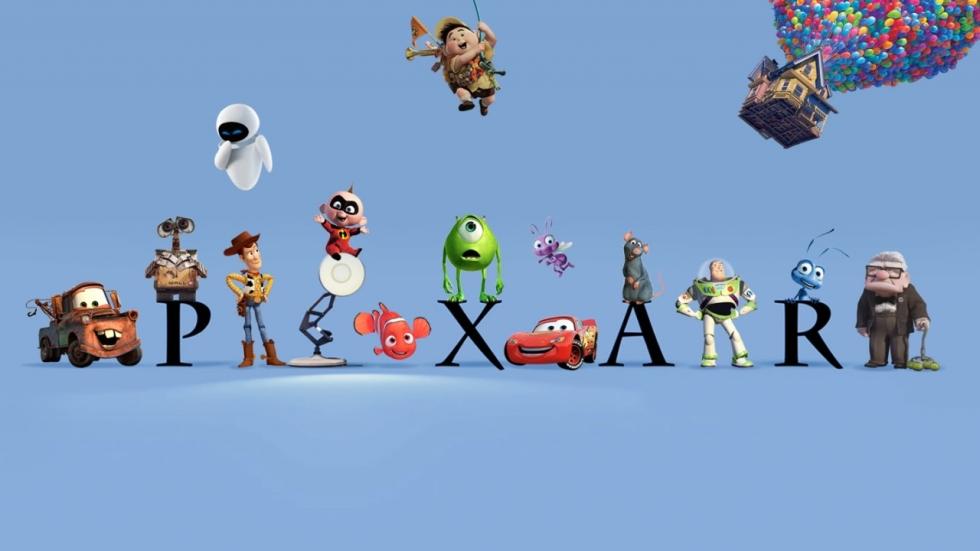 Infographic: Wat maakt die Pixar-films zo goed?